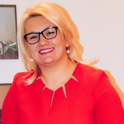 Jolanta Pęgowska