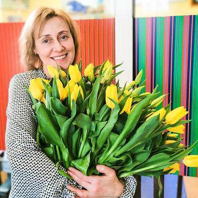 Katarzyna Vogel